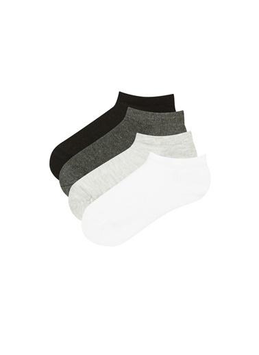 Penti Erkek Çocuk Çok Renkli Erke Çorap Seti PHN8DUDC21IY Renkli